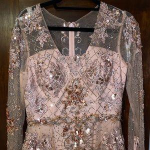 Terani Couture style # 1722M4354
